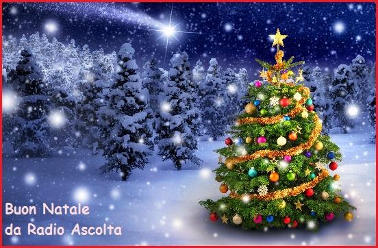 Canzoni Del Natale.La Magia Del Natale Canzoni Di Natale